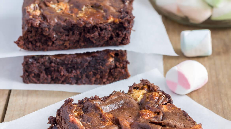 CBD Infused Brownies:
