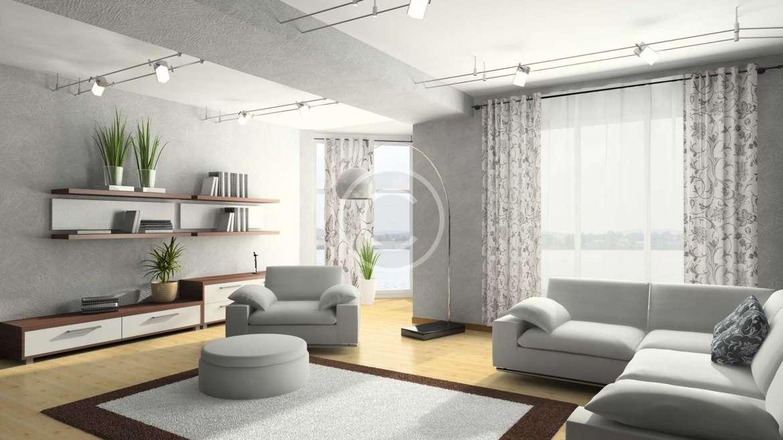 Hampton Renovates a Manhattan Apartment in the Pierre Hotel